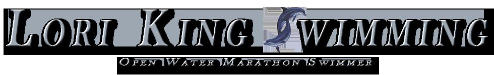 Lori King Swimming